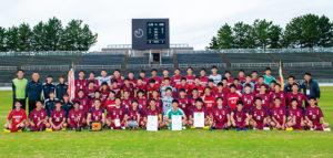 丸岡高校サッカー部