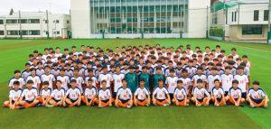 國學院久我山高校サッカー部