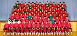 帝京可児高校サッカー部