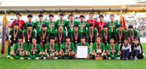 昌平高校サッカー部