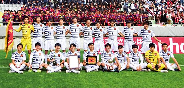 神戸弘陵高校サッカー部