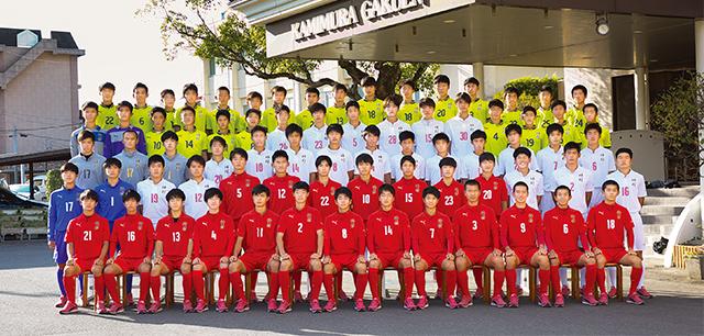 神村学園サッカー部