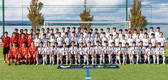 鵬学園高校サッカー部
