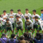 青森山田選手権準決勝メンバー2019