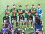 静岡学園選手権2019準決勝メンバー