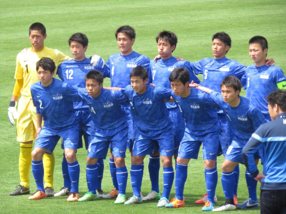 高校総体準優勝の市立船橋、東福岡に勝つことができるか?