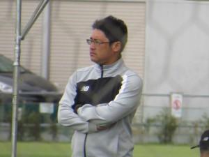 昌平の躍進を支える藤島監督