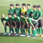 昌平高校選手権メンバー2019