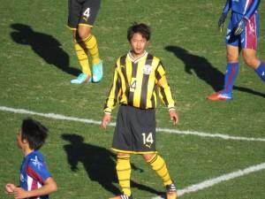 93回の選手権ではu19日本代表の鈴木徳真(現筑波大)を背負っていた