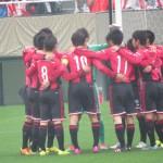 5年ぶり2回目の出場の駒澤大高は激戦区大阪を勝ち抜いた阪南大高との開幕戦