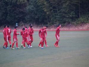 東福岡サニックス杯2014