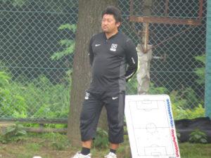 朝岡隆蔵監督
